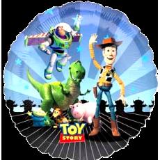 Balón Toy Story Gang US