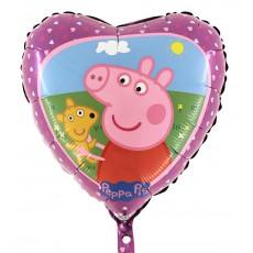 Balón Peppa Pig