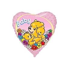 Balón Macko Baby