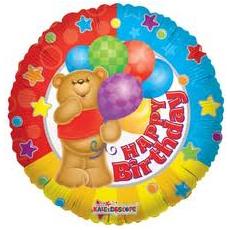 Balón Macko H.B