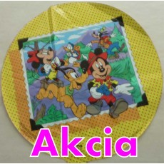 Balónik Mickey Mouse priatelia
