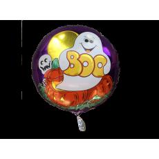 Balón Halloween Boo