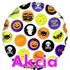 Balón Halloween US