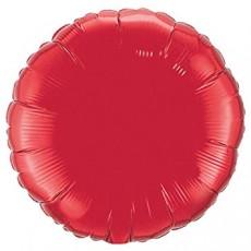 Balón kruh č.