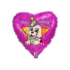 Balón Pes happy