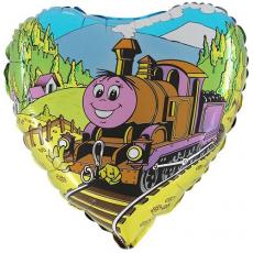 Balón Vláčik