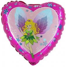 Balón Motýľ Lalabel