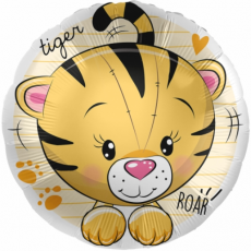 Balón Tiger