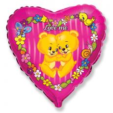 Balón Mackovia - Love me