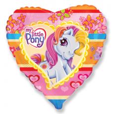 Balón My little Pony 1