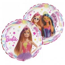 Balón Barbie Kamarátky