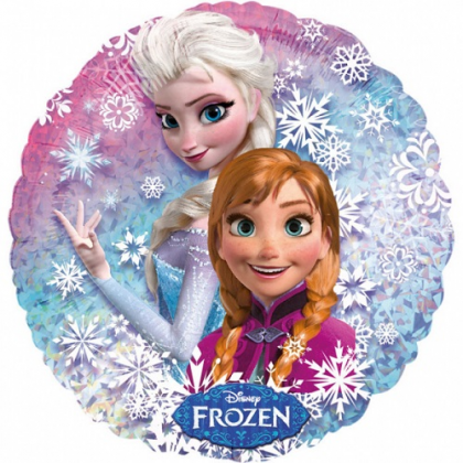 Balón Frozen US