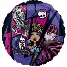 Balón Monster High US