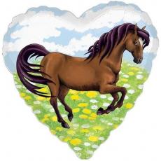 Balón Kôň US