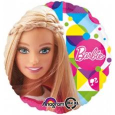 Balón Barbie kruh US
