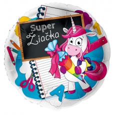 Balón Super Žiačka