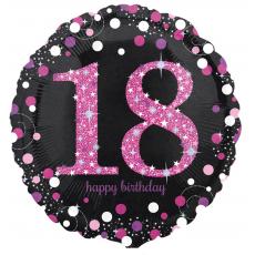 Balón číslo 30 bodky