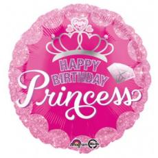 Balón Princess US