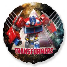 Balón Transformers Optimus Prime