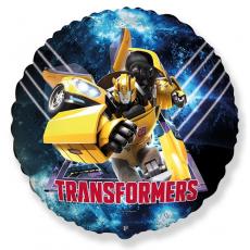 Balón Transformers Bumblebee