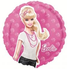 Balón Barbie postava US