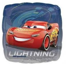 Balón Cars