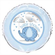 Balón Baby Shower Chlapec