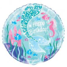 Balón Morská víla