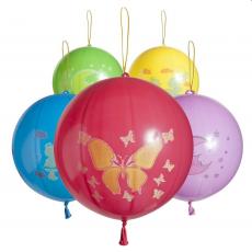 Balón Lopta na gumičke