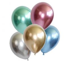 Balóny Brilliant mix 12G - 32 cm
