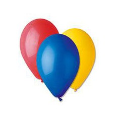 Balóny G90 mix 26 cm