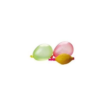 Balóny vodná bomba