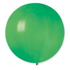 Balón Gigant 70 cm Zelená 12
