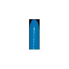 Balón modelovací Modrý 340