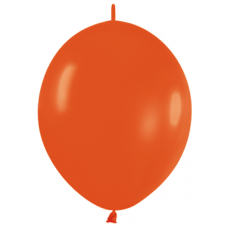 Balón naväzovací Oranžový 061