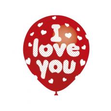 Balón I Love You
