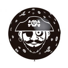 Balón Pirát 60 cm
