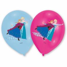 Balóny Frozen 6 ks