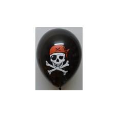 Pirát dvojstranná potlač