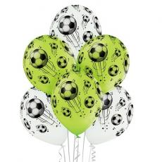 Balóny Futbal 6 ks