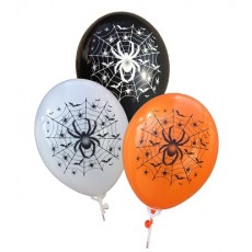 Balón Halloween 02