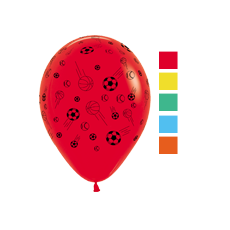 Balón TOP KVALITA Sport mix 31cm