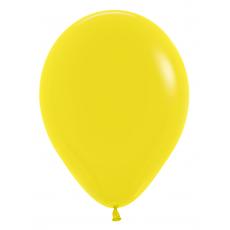 Balón Žltý 020