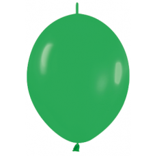 Balón naväzovací Zelený Jade 028