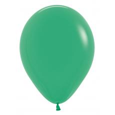 Balón Zelený 030