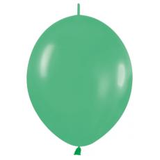 Balón naväzovací Zelený 030