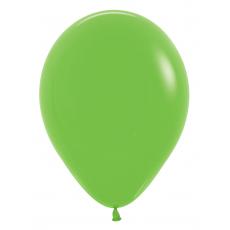 Balón Zelený Limetka 031