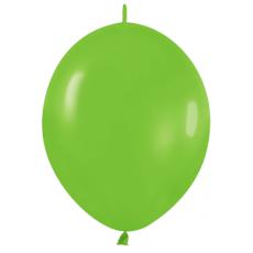 Balón naväzovací Zelená Limetka 031