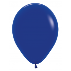 Balón Tmavo Modrý 041