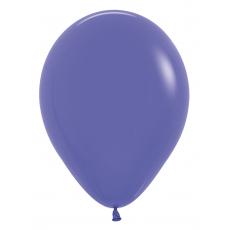 Balón Modrá Hortenzia 042